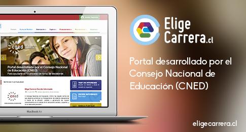 (c) Eligecarrera.cl